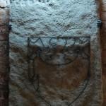 Mauzoleum Piastów Śląskich we Wrocławiu, płyta Henryka III Białego