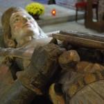 Mauzoleum Piastów Śląskich we Wrocławiu, grobowiec Henryka VI