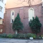 Oratorium św. Jerzego, kościół św. Agnieszki we Wrocławiu