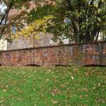 Niedokończona fundacja klasztorna Henryka Probusa, Ostrów Tumski we Wrocławiu