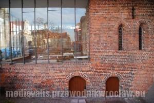 Dom Panien Trzebnickich