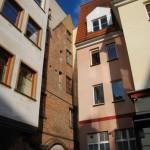 Wątki średniowieczne. Ulice Więzienna, Igielna we Wrocławiu