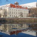 kościół Najświętszej Marii Panny we Wrocławiu i dawny klasztor augustianów