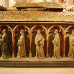 Pomnik nagrobny Henryka IV Probusa, Muzeum Narodowe we Wrocławiu