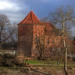 Kościół św. Marcina na Ostrowie Tumskim