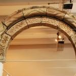 Archiwolta z opactwa benedyktynów na Ołbinie, Muzeum Architektury we Wrocławiu