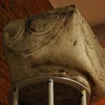kapitel z opactwa benedyktynów na Ołbinie, Muzeum Architektury we Wrocławiu