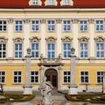 Pałac królów pruskich, Muzeum Historyczne we Wrocławiu