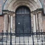 Portal ołbiński, kościół św. Marii Magdaleny we Wrocławiu
