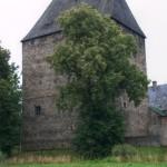 Wieża w Siedlęcinie
