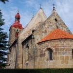 Kościół NMP w Wierzbnej