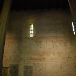 Polichromie w Świerzawie, cykl św. Katarzyny Aleksandryjskiej