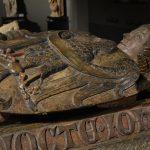 Pomnik nagrobny Henryka IV Probusa, Muzeum Narodowe we Wrocławiu, Lapidarium