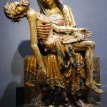 Pieta z Lubiąża, Muzeum Narodowe w Warszawie