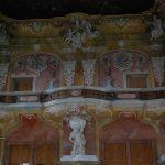 Opactwo w Lubiążu, Sala książęca