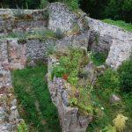Zamek we Wleniu