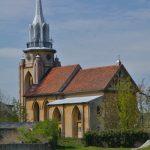 Kościół w Michałowie