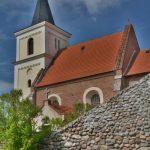 Kościół w Jankowicach Wielkich