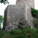 Wleń, zamek