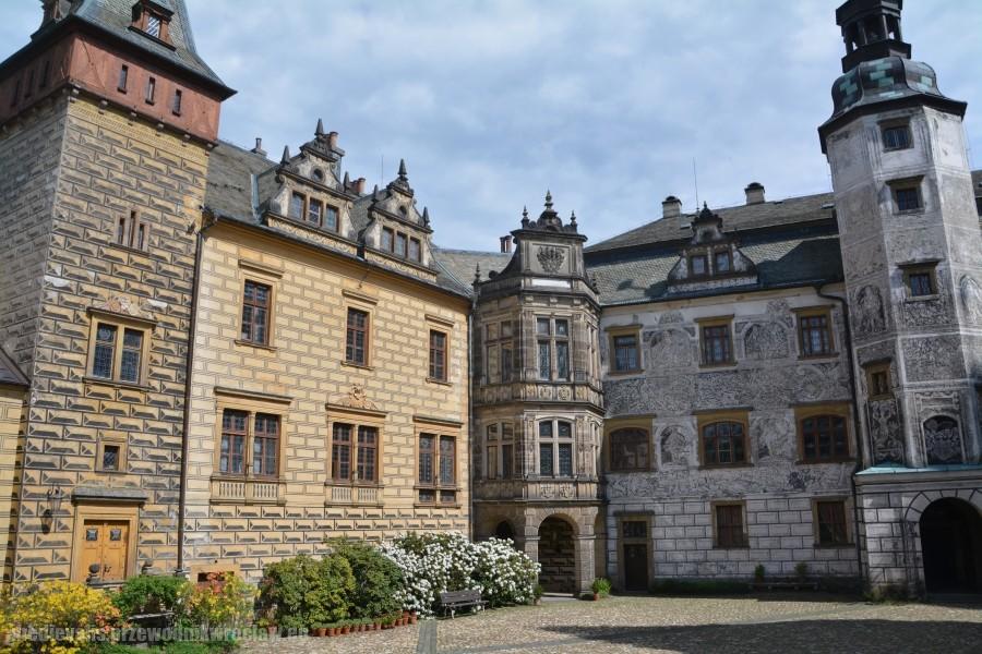 Zamek Frydlant