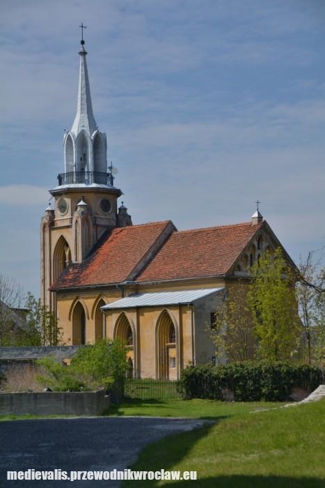Kościół św. Józefa Robotnika w Michałowie